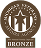 MI Veterans Affairs Agency logo