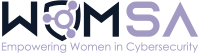 WomSA logo