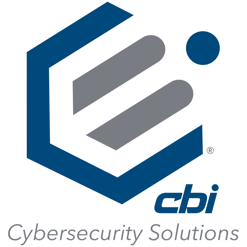 CBI | Cybersecurity Solutions Logo