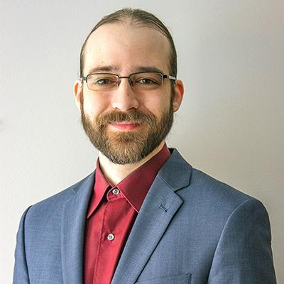 Aaron Pohl