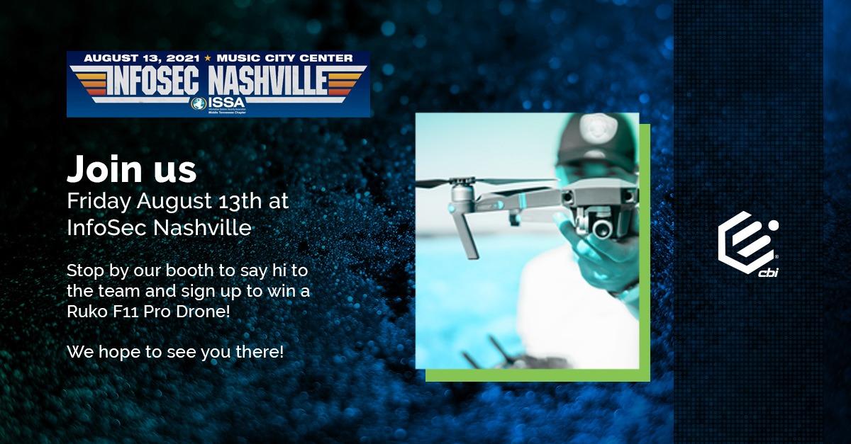 ISSA InfoSec Nashville 2021